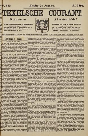 Texelsche Courant 1894-01-28