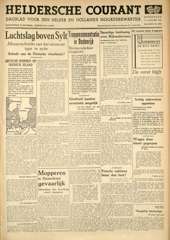Heldersche Courant 1940-01-11