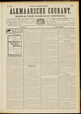 Alkmaarsche Courant 1910-12-16
