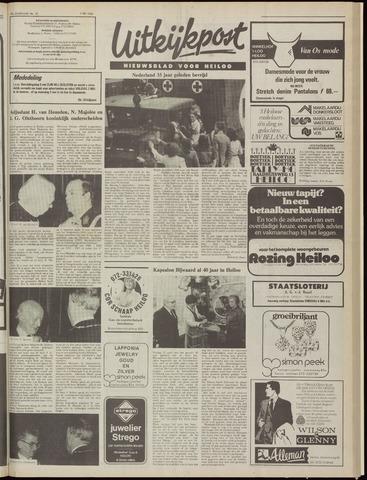 Uitkijkpost : nieuwsblad voor Heiloo e.o. 1980-05-01