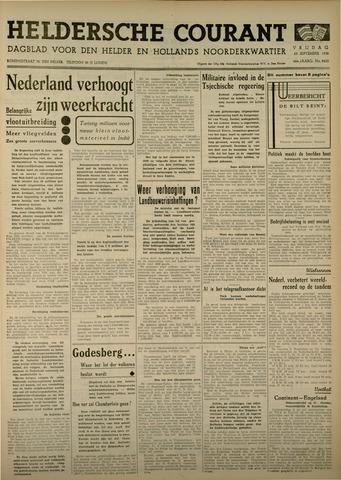 Heldersche Courant 1938-09-23