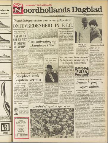Noordhollands Dagblad : dagblad voor Alkmaar en omgeving 1964-03-24
