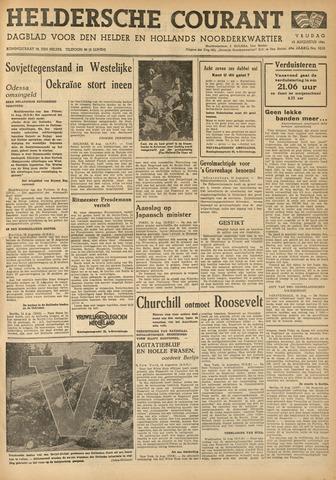 Heldersche Courant 1941-08-15