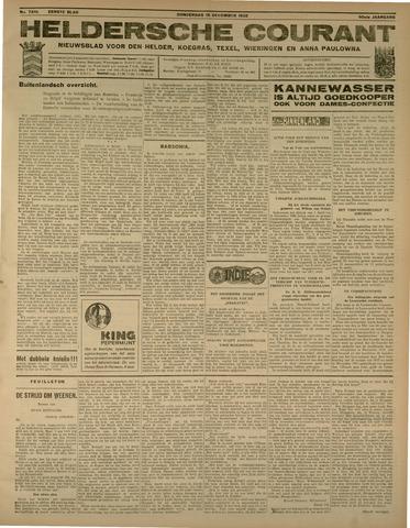 Heldersche Courant 1932-12-15