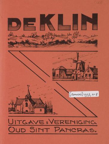 De Klin 1993-01-01