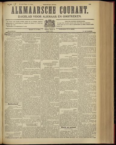 Alkmaarsche Courant 1928-10-08