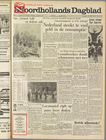 Noordhollands Dagblad : dagblad voor Alkmaar en omgeving 1964-09-07