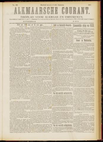 Alkmaarsche Courant 1915-05-27