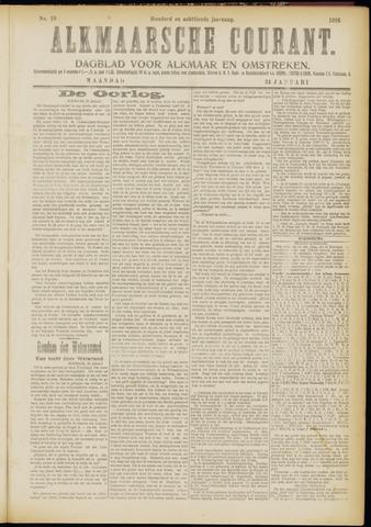 Alkmaarsche Courant 1916-01-24