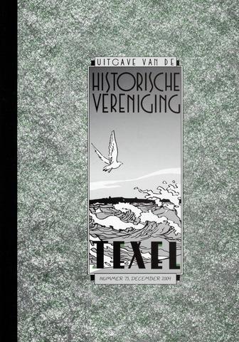 Uitgave Historische Vereniging Texel 2004-12-01