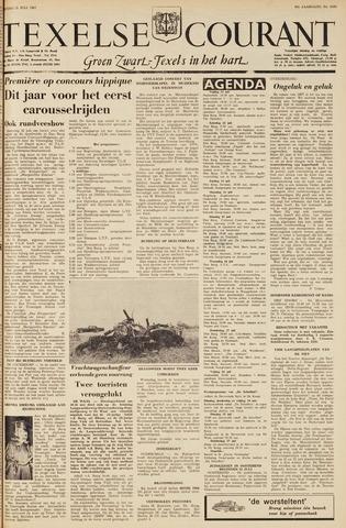 Texelsche Courant 1967-07-21