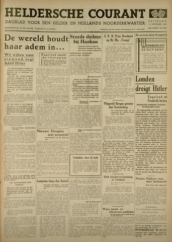 Heldersche Courant 1938-09-10