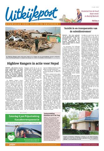Uitkijkpost : nieuwsblad voor Heiloo e.o. 2015-06-03