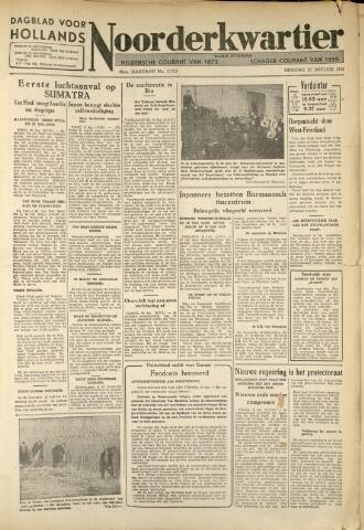 Heldersche Courant 1942-01-20