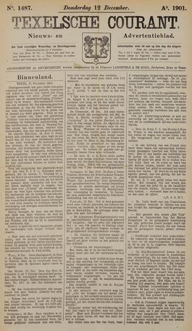 Texelsche Courant 1901-12-12