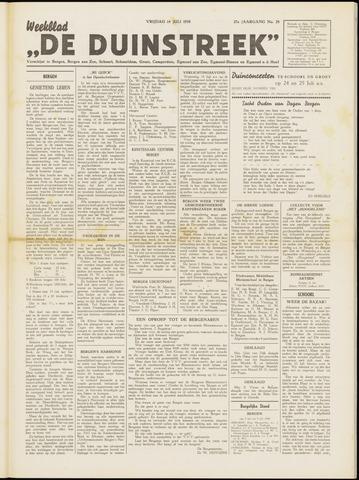 De Duinstreek 1950-07-14
