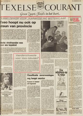 Texelsche Courant 1977-11-15
