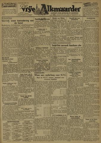 De Vrije Alkmaarder 1946-04-29