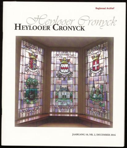Heylooer Cronyck 2016-12-01