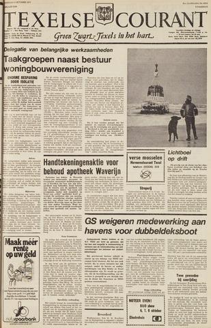 Texelsche Courant 1977-10-04
