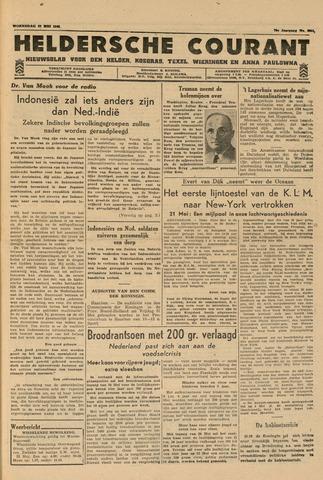 Heldersche Courant 1946-05-22