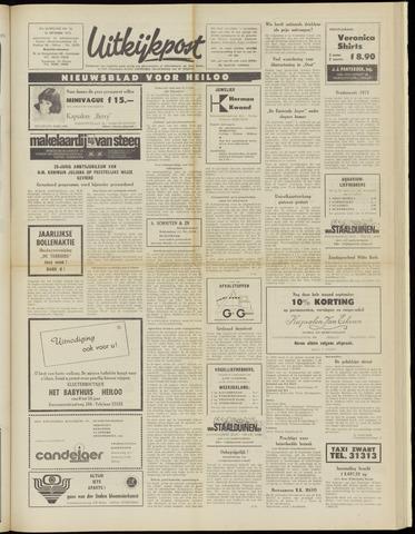 Uitkijkpost : nieuwsblad voor Heiloo e.o. 1973-09-12