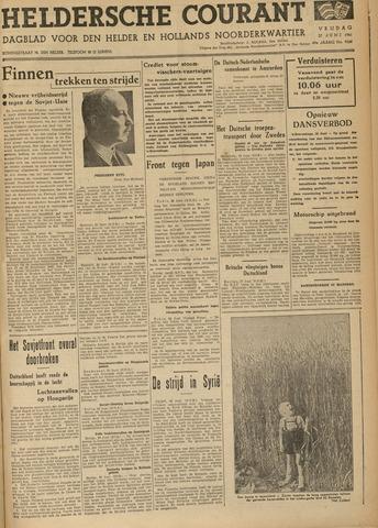 Heldersche Courant 1941-06-27