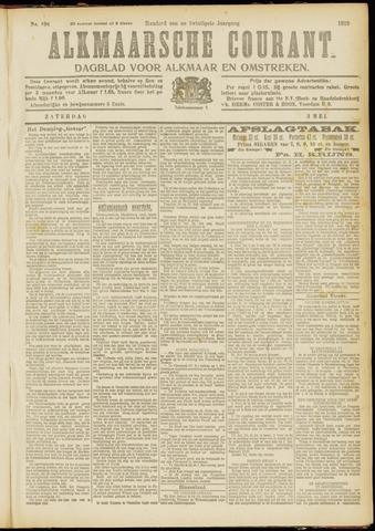 Alkmaarsche Courant 1919-05-03