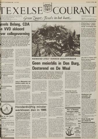 Texelsche Courant 1986-04-18