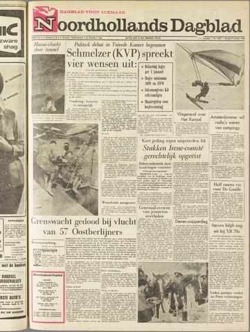 Noordhollands Dagblad : dagblad voor Alkmaar en omgeving 1964-10-06