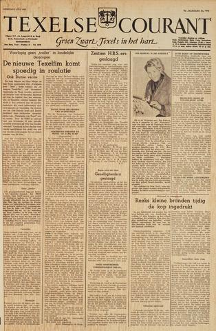 Texelsche Courant 1963-07-02