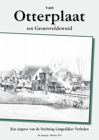 Van Otterplaat tot Groenveldsweid 2014