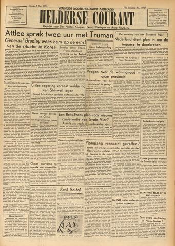 Heldersche Courant 1950-12-05