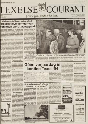 Texelsche Courant 2000-09-29