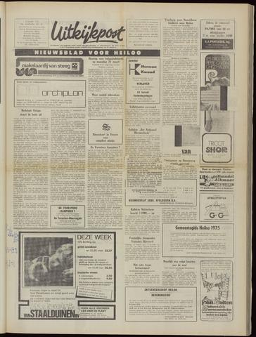 Uitkijkpost : nieuwsblad voor Heiloo e.o. 1975-03-05