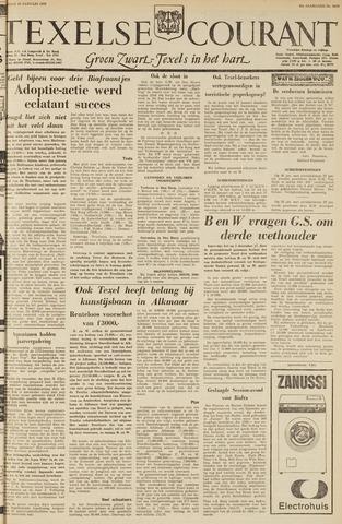 Texelsche Courant 1970-01-20