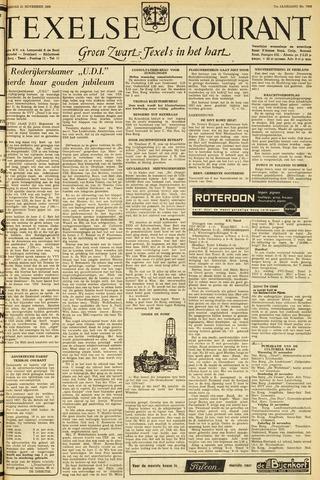 Texelsche Courant 1956-11-21