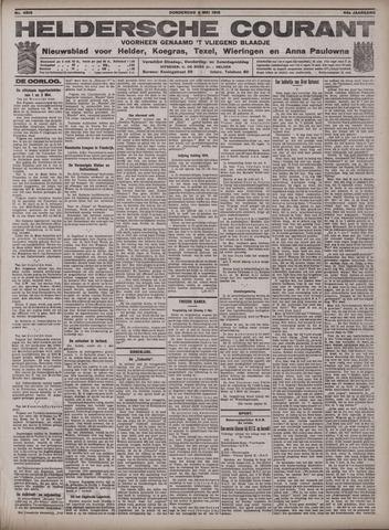 Heldersche Courant 1916-05-04
