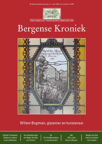 Bergense kroniek 2016-04-01