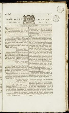 Alkmaarsche Courant 1836-07-04