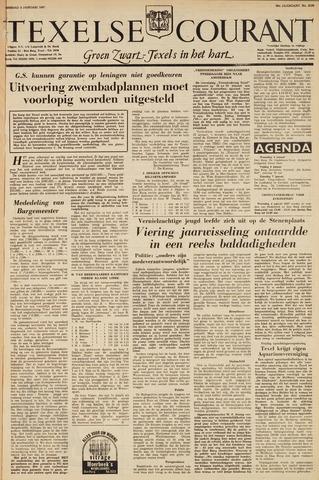 Texelsche Courant 1967
