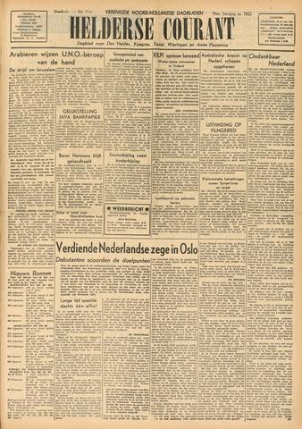 Heldersche Courant 1948-05-27