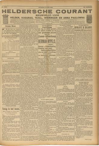 Heldersche Courant 1923-06-16