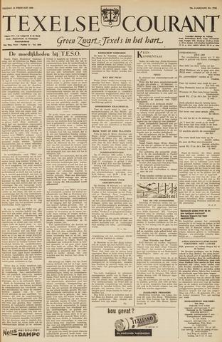 Texelsche Courant 1963-02-15