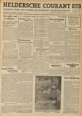 Heldersche Courant 1941-08-04