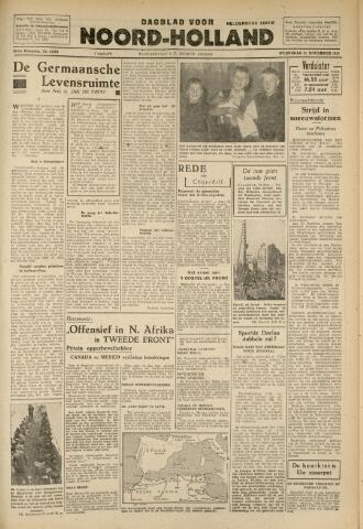 Heldersche Courant 1942-11-11