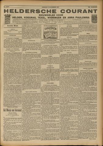 Heldersche Courant 1921-11-08