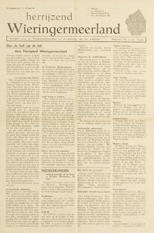 Herrijzend Wieringermeerland 1946-06-29
