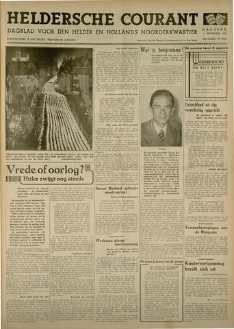Heldersche Courant 1938-09-12