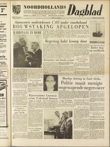 Noordhollands Dagblad : dagblad voor Alkmaar en omgeving 1960-03-22